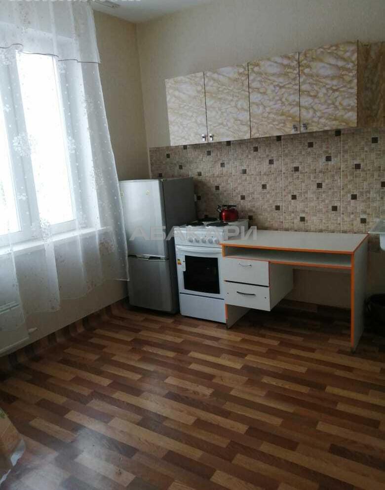 1-комнатная Ярыгинская набережная Пашенный за 12000 руб/мес фото 2