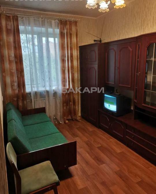 1-комнатная Ады Лебедевой Центр за 14000 руб/мес фото 1