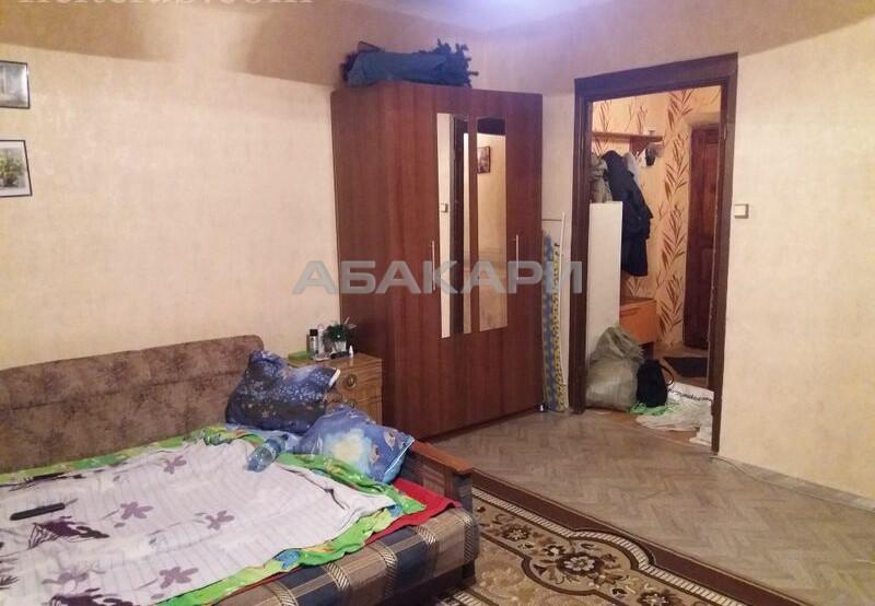 1-комнатная Щербакова Первомайский мкр-н за 8500 руб/мес фото 3