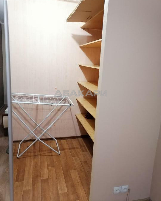 2-комнатная Красномосковская Свободный пр. за 18000 руб/мес фото 3