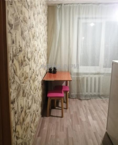 1-комнатная Железнодорожников Железнодорожников за 15000 руб/мес фото 3