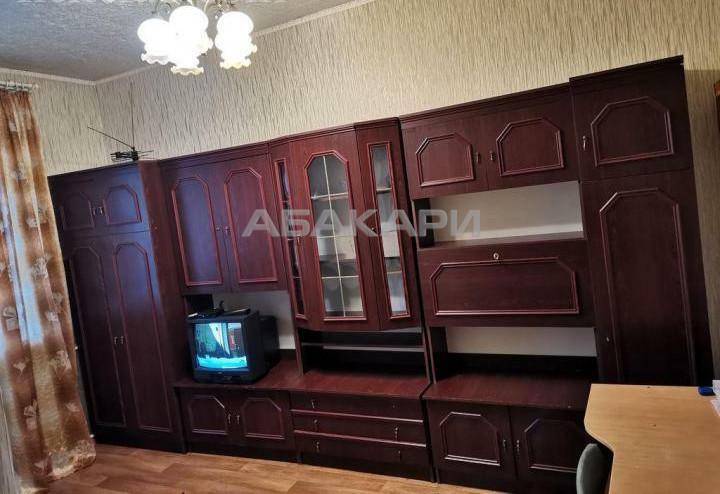 1-комнатная Ады Лебедевой Центр за 14000 руб/мес фото 5