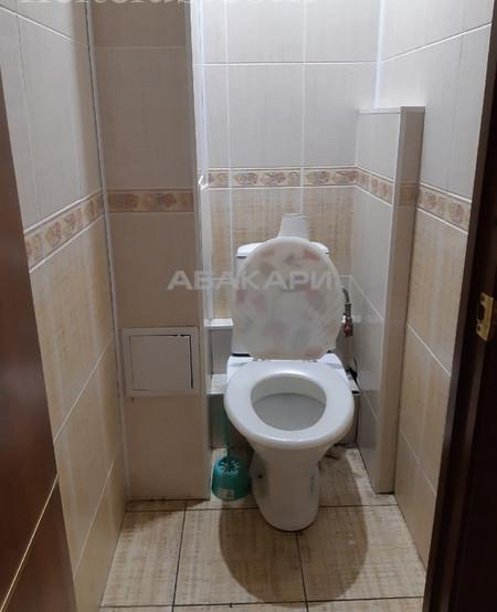 2-комнатная Мирошниченко Ботанический мкр-н за 17000 руб/мес фото 1