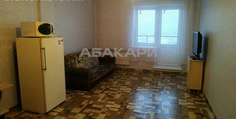 1-комнатная Судостроительная Пашенный за 14000 руб/мес фото 2