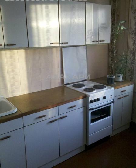 1-комнатная Корнеева Новосибирская ул. за 12000 руб/мес фото 5
