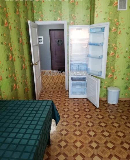 1-комнатная 9-го Мая  за 15000 руб/мес фото 4