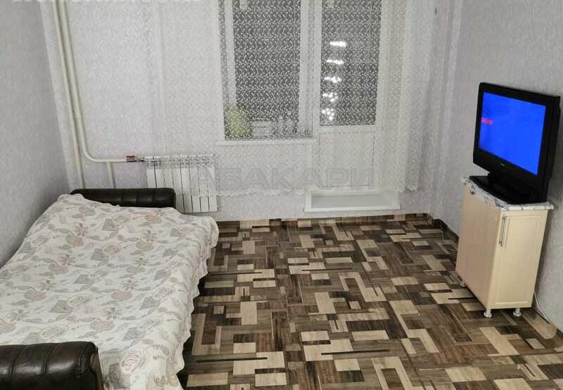 1-комнатная Судостроительная Пашенный за 14000 руб/мес фото 5