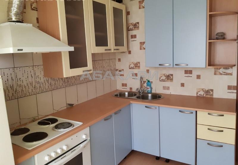 2-комнатная Мирошниченко Ботанический мкр-н за 17000 руб/мес фото 7