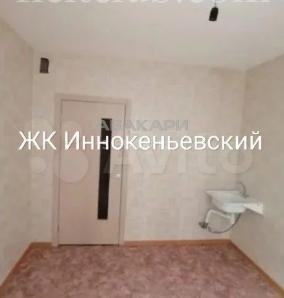 2-комнатная Партизана Железняка Партизана Железняка ул. за 18000 руб/мес фото 5