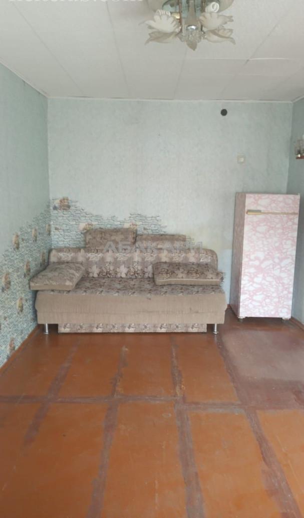 1-комнатная Партизана Железняка Партизана Железняка ул. за 12000 руб/мес фото 4