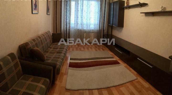 2-комнатная Менжинского Копылова ул. за 20000 руб/мес фото 2