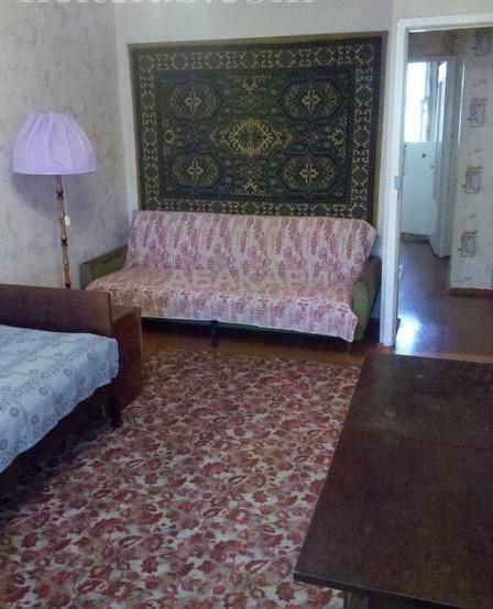 1-комнатная Корнеева Новосибирская ул. за 12000 руб/мес фото 1