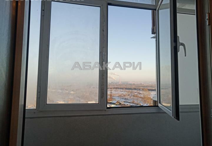 1-комнатная Партизана Железняка Авиагородок ост. за 17000 руб/мес фото 13