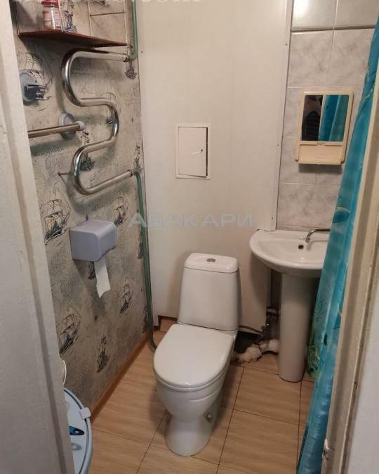 1-комнатная Ады Лебедевой Центр за 14000 руб/мес фото 7