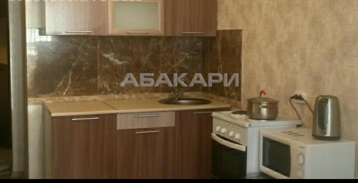 1-комнатная Лесников ДОК ост. за 12000 руб/мес фото 2