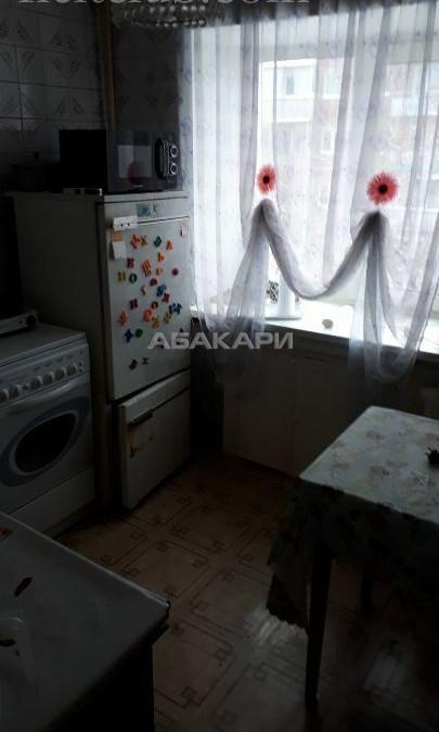 1-комнатная Аэровокзальная Березина за 14000 руб/мес фото 3