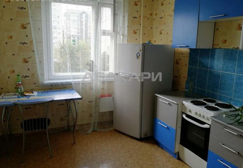 1-комнатная Курчатова БСМП ост. за 13500 руб/мес фото 1