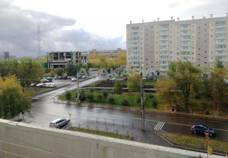 1-комнатная Курчатова БСМП ост. за 13500 руб/мес фото 3