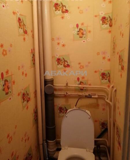 1-комнатная Курчатова БСМП ост. за 13500 руб/мес фото 4
