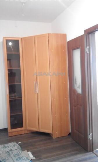 1-комнатная Академика Киренского Студгородок ост. за 15000 руб/мес фото 3
