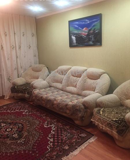 2-комнатная Партизана Железняка Авиагородок ост. за 19000 руб/мес фото 6