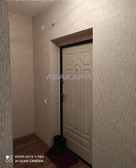 1-комнатная Александра Матросова ХМЗ ост. за 11000 руб/мес фото 5
