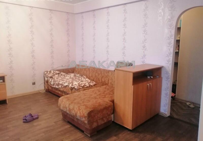 1-комнатная Караульная Покровский мкр-н за 12000 руб/мес фото 5