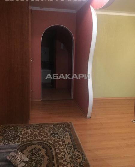 2-комнатная Партизана Железняка Авиагородок ост. за 19000 руб/мес фото 2