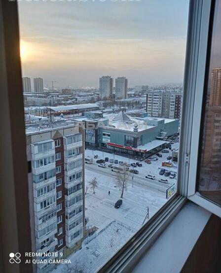 1-комнатная Весны Партизана Железняка ул. за 20000 руб/мес фото 17