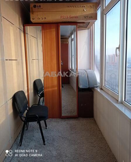 1-комнатная Весны Партизана Железняка ул. за 20000 руб/мес фото 15