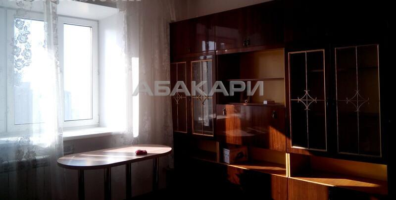 1-комнатная Академика Киренского Студгородок ост. за 15000 руб/мес фото 5