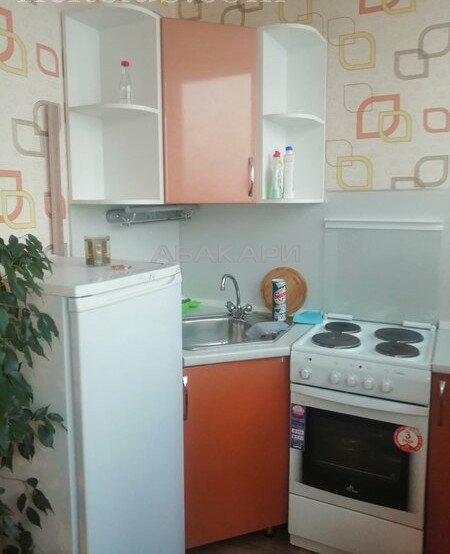 1-комнатная Караульная Покровский мкр-н за 12000 руб/мес фото 2