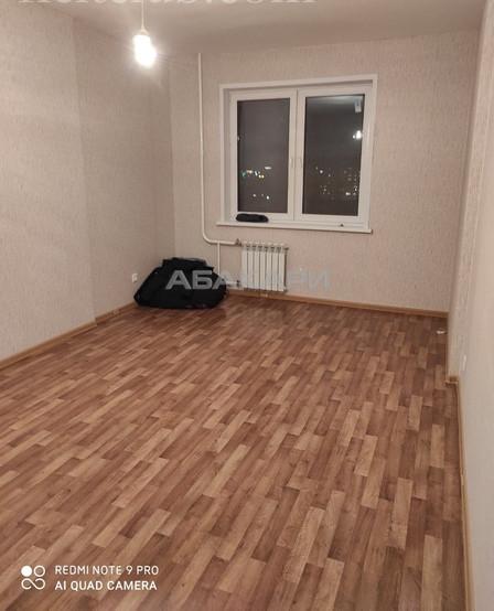 1-комнатная Александра Матросова ХМЗ ост. за 11000 руб/мес фото 1