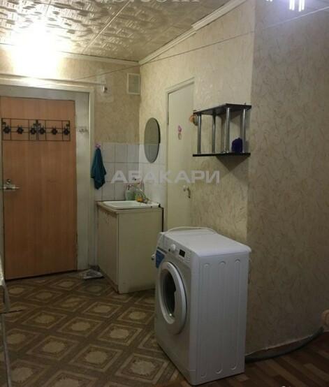 гостинка Джамбульская Зеленая роща мкр-н за 8500 руб/мес фото 3