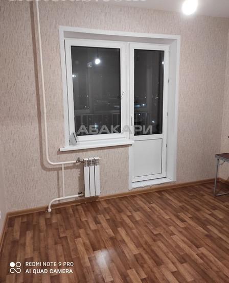 1-комнатная Александра Матросова ХМЗ ост. за 11000 руб/мес фото 4