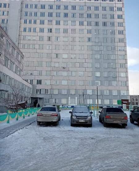 1-комнатная 40 лет Победы Солнечный мкр-н за 11000 руб/мес фото 7