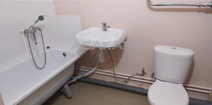 1-комнатная Норильская Мясокомбинат ост. за 12500 руб/мес фото 2
