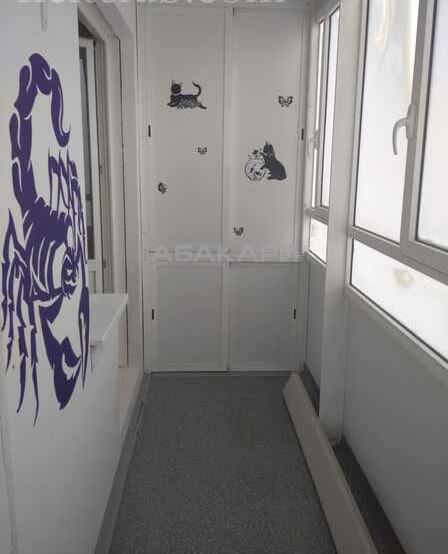 1-комнатная Карамзина Пашенный за 12000 руб/мес фото 2