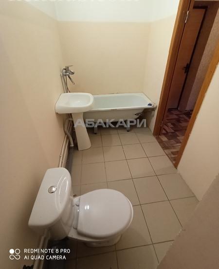 1-комнатная Судостроительная Пашенный за 13000 руб/мес фото 1