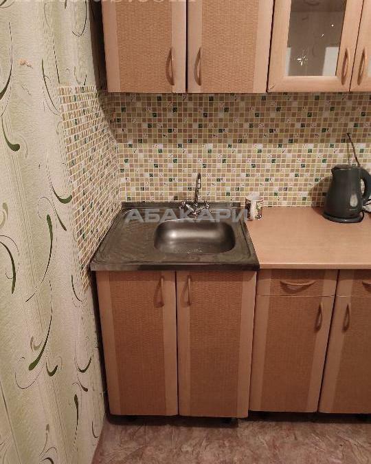 1-комнатная Коломенская ДК 1 Мая-Баджей за 12500 руб/мес фото 6
