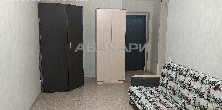 1-комнатная Норильская Мясокомбинат ост. за 12500 руб/мес фото 3