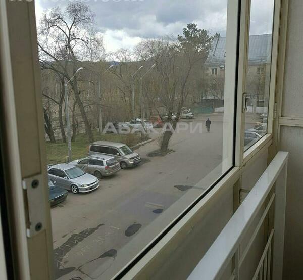 гостинка Академика Киренского Студгородок ост. за 12000 руб/мес фото 3