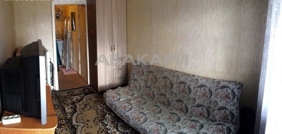гостинка Курчатова ГорДК ост. за 9000 руб/мес фото 8