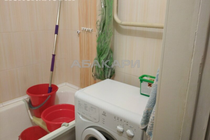1-комнатная 78 Добровольческой Бригады Взлетка мкр-н за 16000 руб/мес фото 2