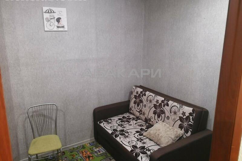 2-комнатная Высотная БСМП ост. за 17000 руб/мес фото 6