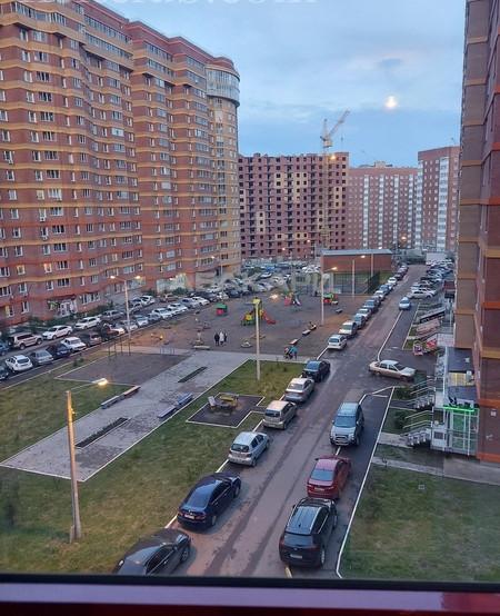 1-комнатная Соколовская Солнечный мкр-н за 12500 руб/мес фото 3