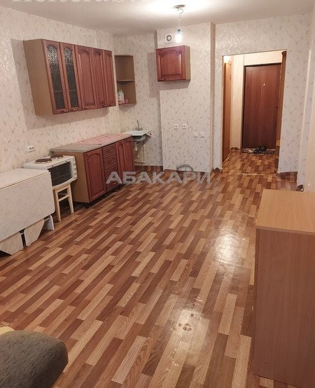 1-комнатная Соколовская Солнечный мкр-н за 12500 руб/мес фото 7