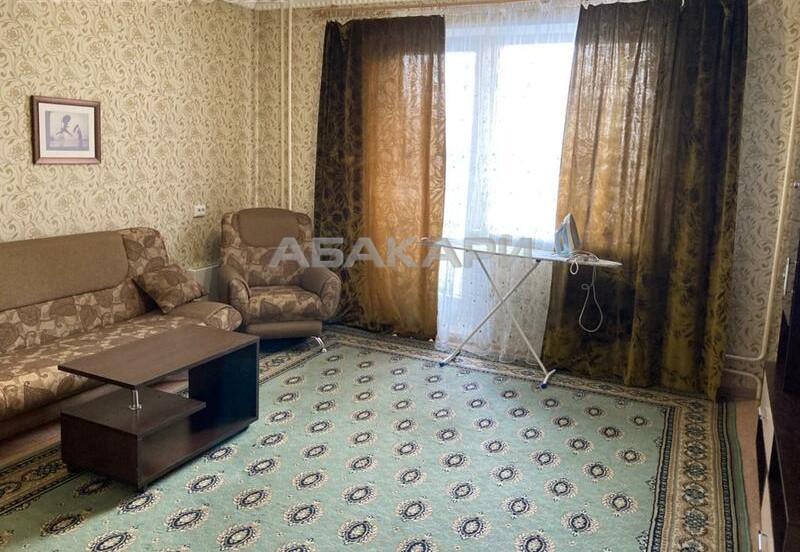 2-комнатная Кравченко Свободный пр. за 21000 руб/мес фото 3