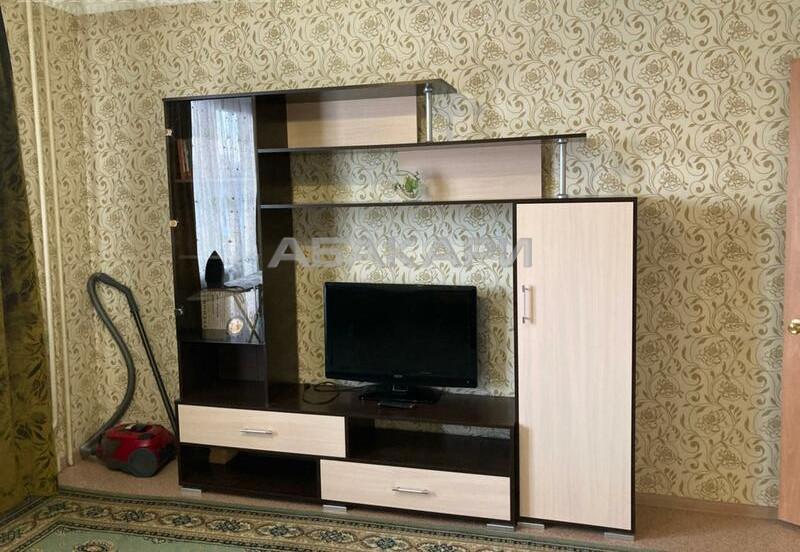 2-комнатная Кравченко Свободный пр. за 21000 руб/мес фото 1