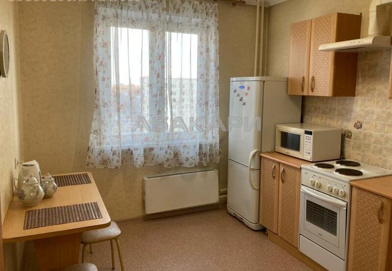 2-комнатная Кравченко Свободный пр. за 21000 руб/мес фото 7